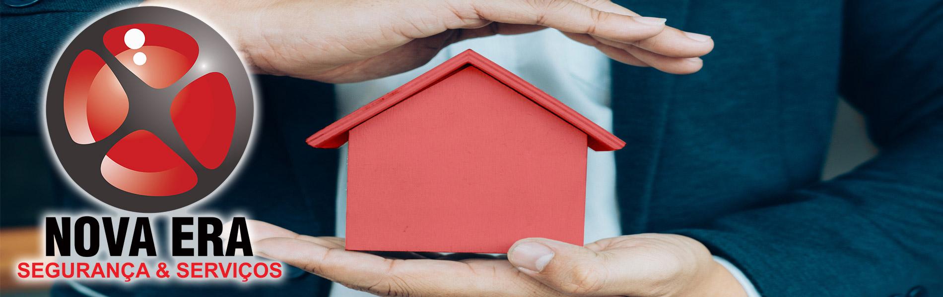 Segurança Residencial e Empresarial